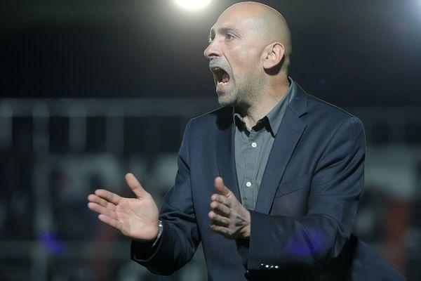 Καρύδας: «Έχουμε περισσότερο ανάγκη τη νίκη απ' την ΑΕΚ»