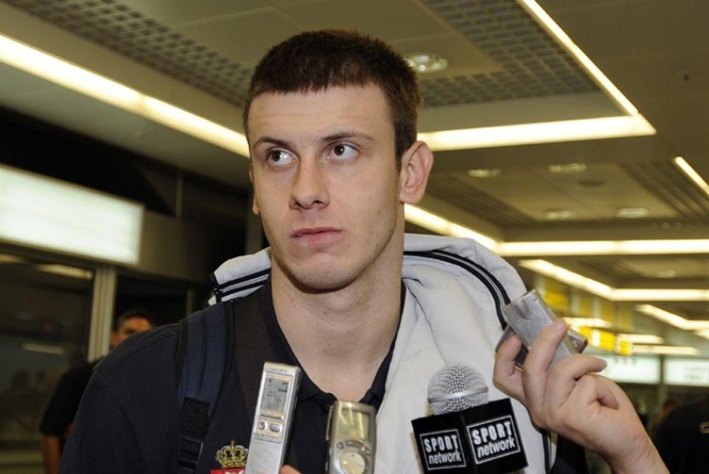 Βελίτσκοβιτς: «Καμία έκπληξη η νίκη του Παναθηναϊκού»