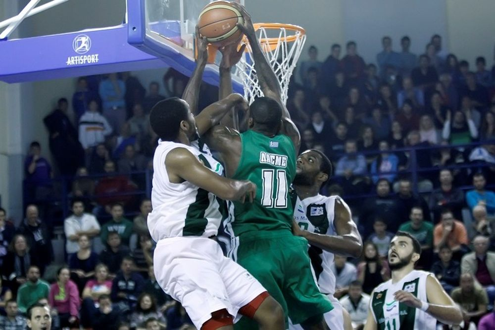 Basket League ΟΠΑΠ: Οι καλύτερες φάσεις της 6ης αγωνιστικής (video)