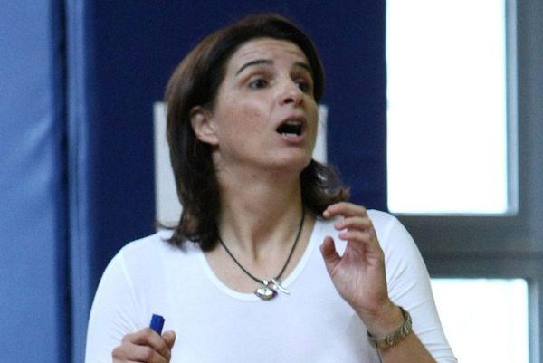 Ελληνικό: Η Καπογιάννη για το αήττητο