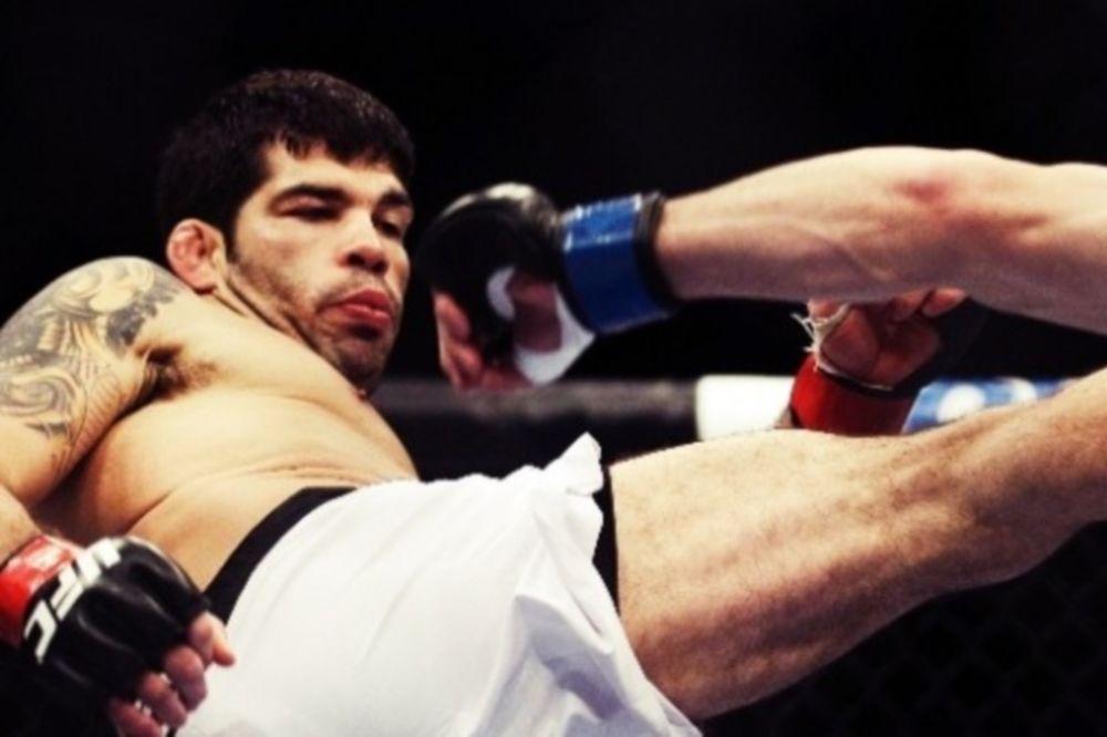 UFC on FOX 5: Assuncao στη θέση του Caraway
