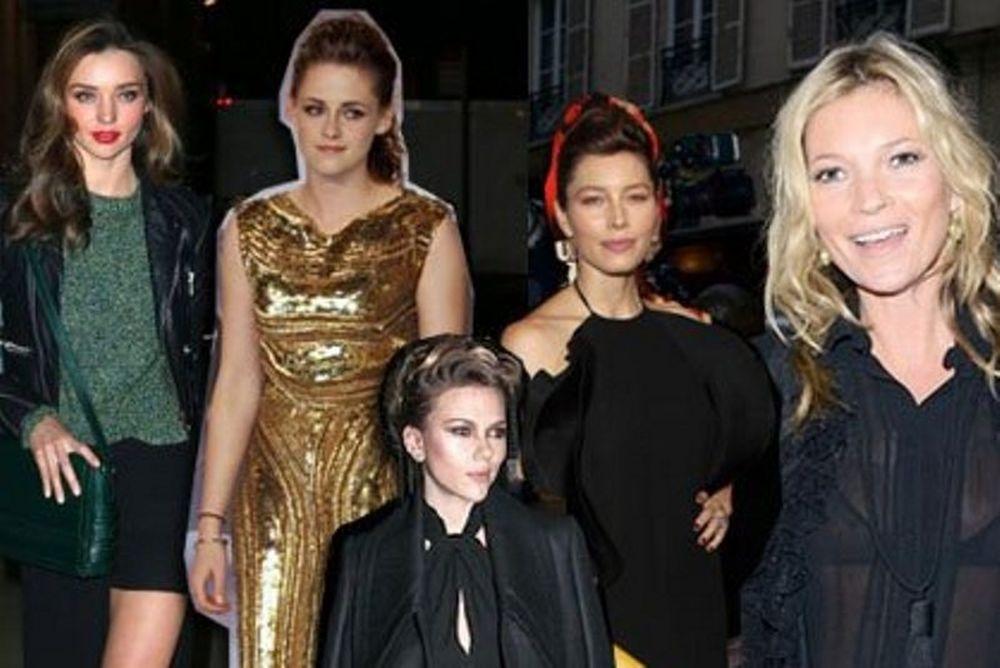 5 fashionistas διεκδικούν τον τίτλο της πιο καλοντυμένης celebrity της εβδομάδας