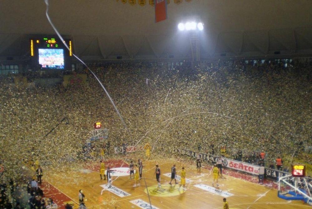 Basket League ΟΠΑΠ: Ντέρμπι στο Αλεξάνδρειο
