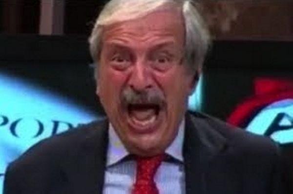 Μίλαν: Η «τρελή» περιγραφή του γκολ του Μεξές από τον Κρουντέλι (video)
