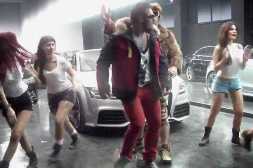 Ποιο… Gangnam Style; Στην Ελλάδα… Hero-Παίδες Style! (video)