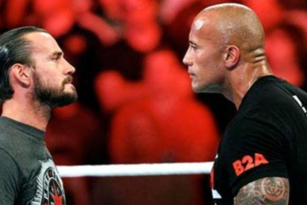 WWE: Πέρασε τον Macho Man o Punk