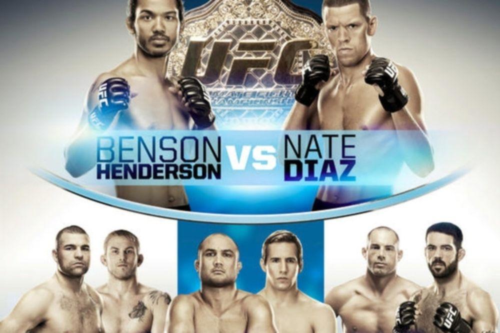 UFC on FOX 5: Από… νωρίς στο Σιάτλ
