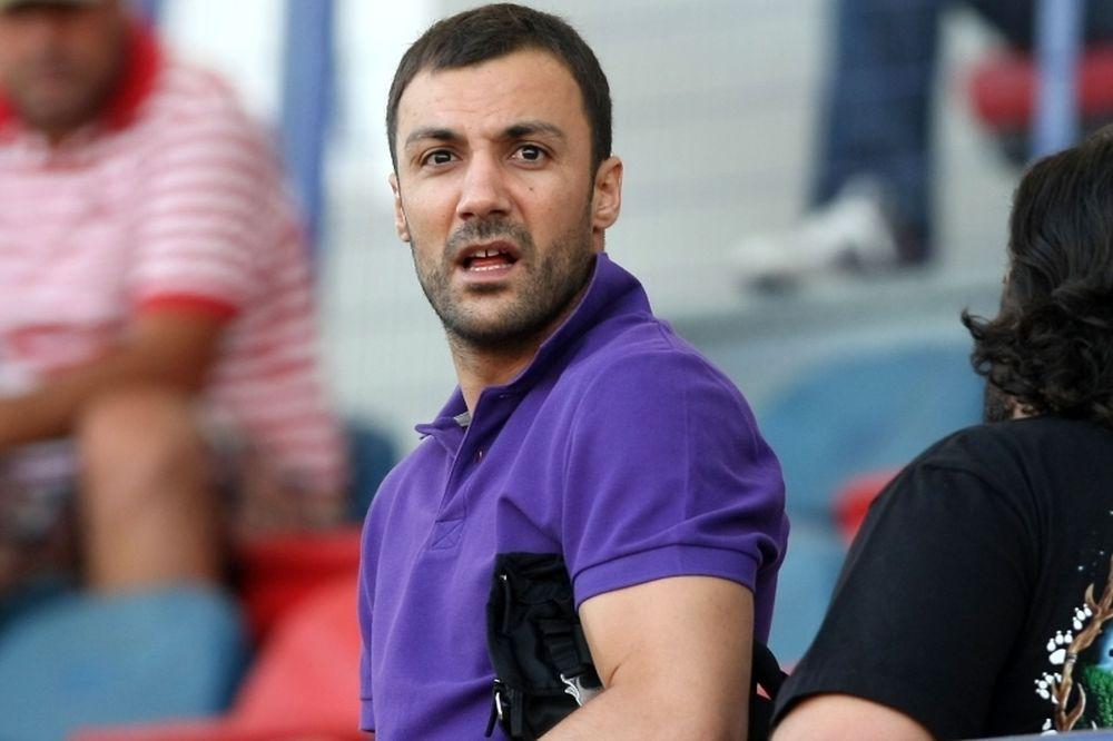 Αλεξόπουλος: «Δεν θέλω να κάνω κακό στην ΑΕΚ»