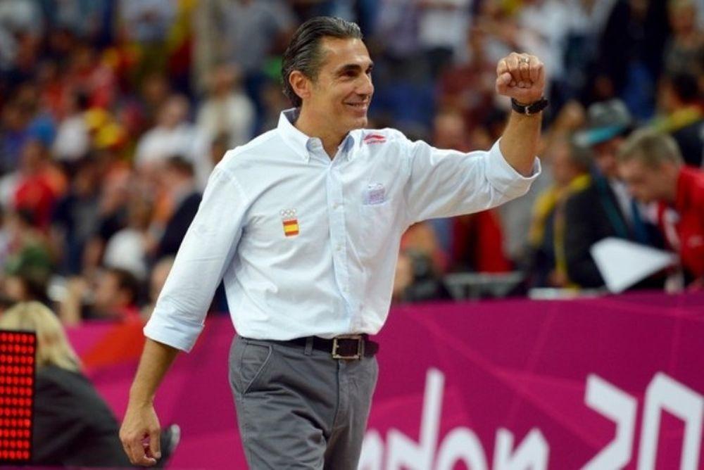 Τέλος ο Σκαριόλο από την Ισπανία!
