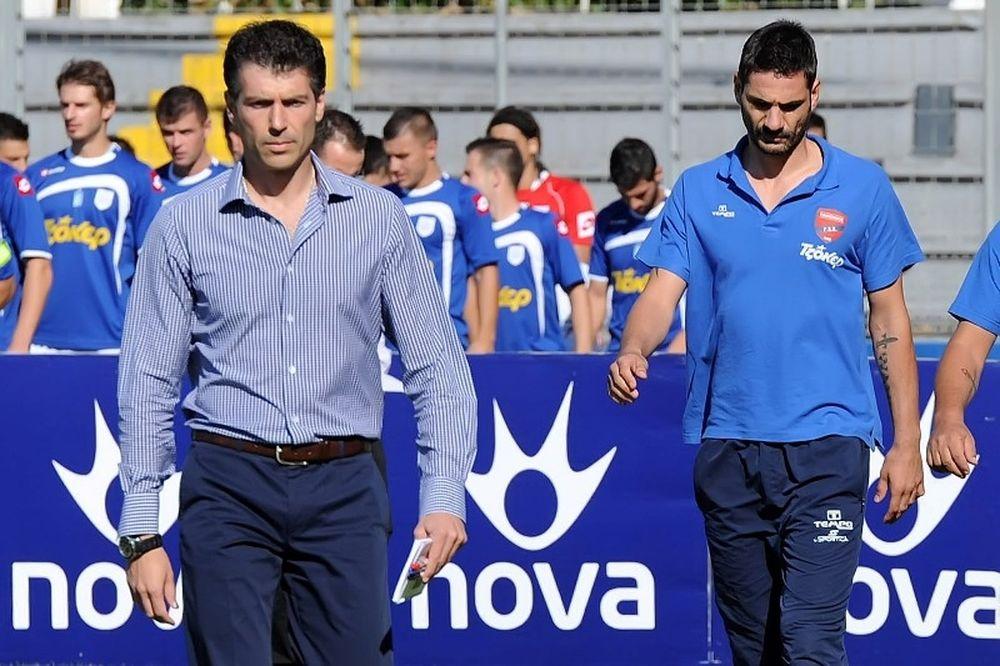 O «Ελέ», ο Χριστόπουλος και η «συμμορία των 14» της Super League!
