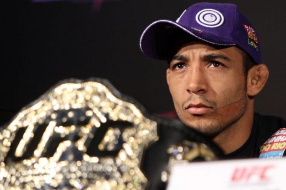 UFC: Επιμένει για Lightweight o Aldo