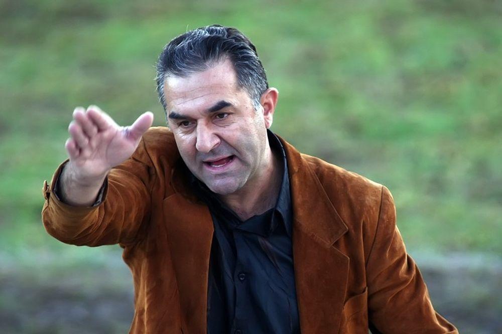 Μπεριτζάς: «Δίκαιη η νίκη της Κέρκυρας»