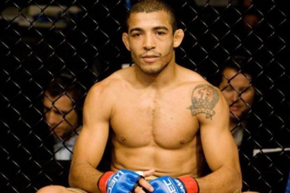 UFC: Δεν ξεχνά το ποδόσφαιρο ο Jose Aldo