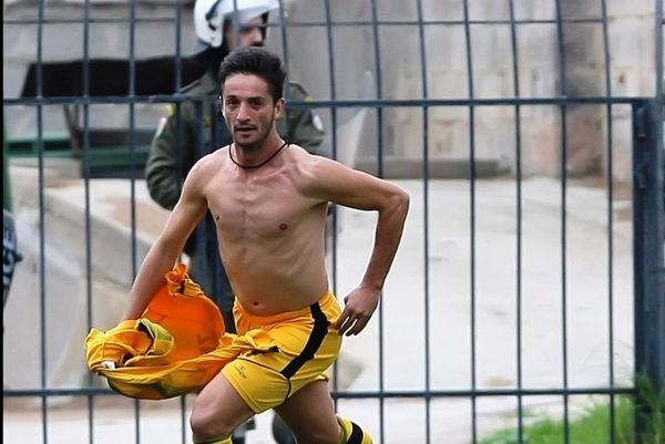 Κάμπας στο Onsports: «Ευεργετική η νίκη επί του Πανιωνίου»