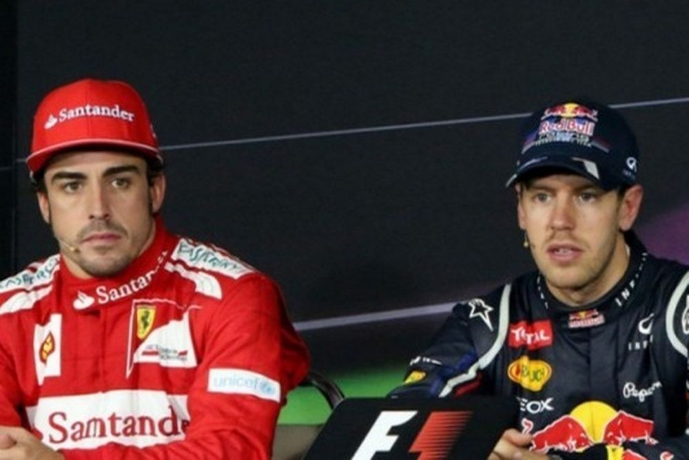 Ferrari: «Το θέμα θεωρείται λήξαν»