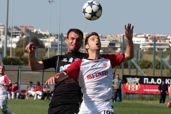 Καλαμάτα: Ζήτησε να φύγει ο Ψυχογιόπουλος!