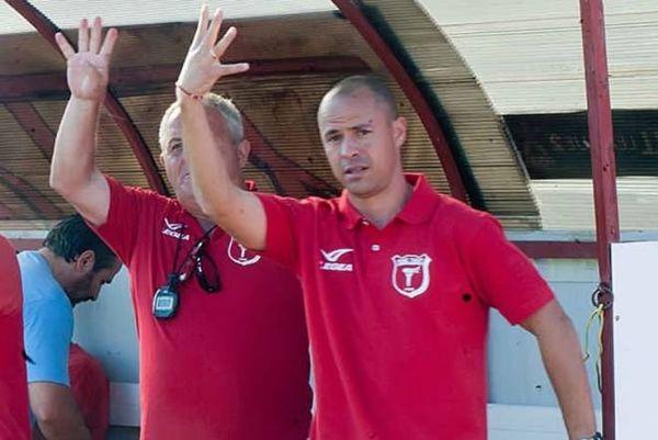 Γιαννακόπουλος: «Τέτοιες στιγμές μόνο το ποδόσφαιρο»