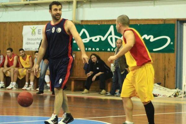 2ος Όμιλος Βορρά: Πέρασε από το Μακεδονικό η Ελευθερούπολη