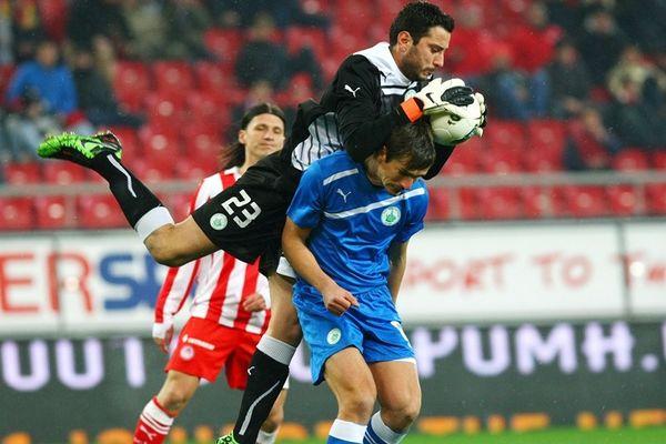 Κασμερίδης στο Onsports: «Δεν έχουν ταβάνι οι φιλοδοξίες μας»