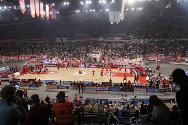 Ολυμπιακός: Τα εισιτήρια με Αρμάνι