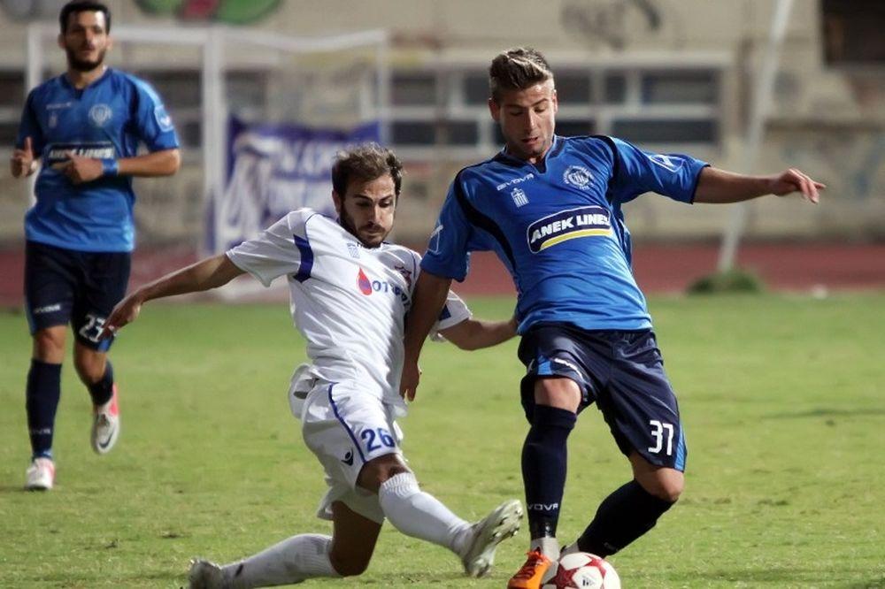 Football League 2: Προβλήματα για Χανιά