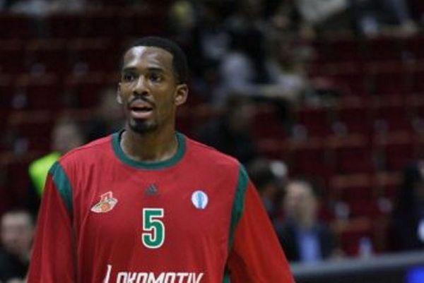 Λοκομοτίβ Κουμπάν: MVP συμπαίκτης του Καλάθη