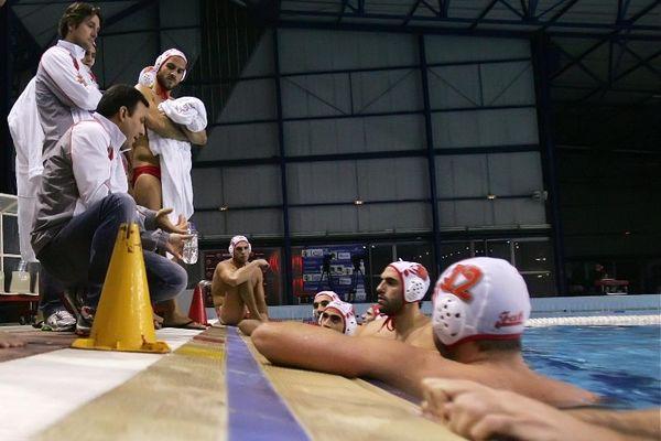 Ολυμπιακός: «Πέρασε» και από την Πάτρα