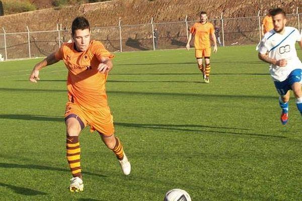 Λουκίσια-Πορτοχελιακός 2-1