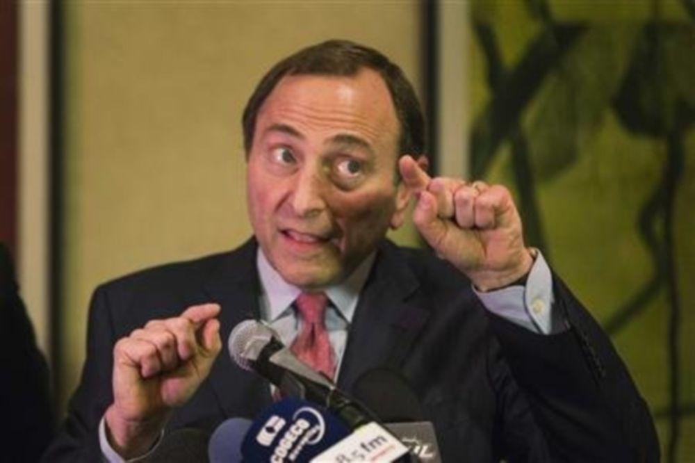 NHL: Ακυρώσεις μέχρι τις 14 Ιανουαρίου