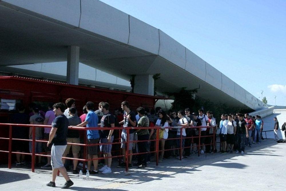 Ολυμπιακός: Λεπτομέρειες για τα νέα πακέτα εισιτηρίων