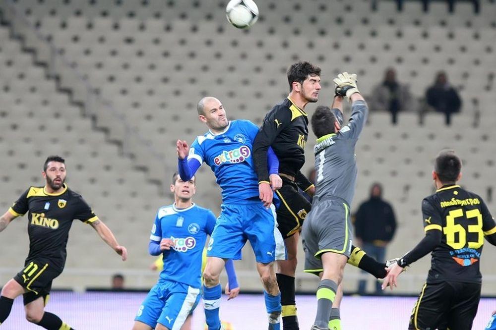 Τριποτσέρης: «Δεν μπορούσαν οι παίκτες της ΑΕΚ…»