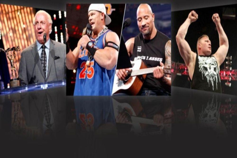 Superstars: Τα καλύτερα του… Raw (videos)