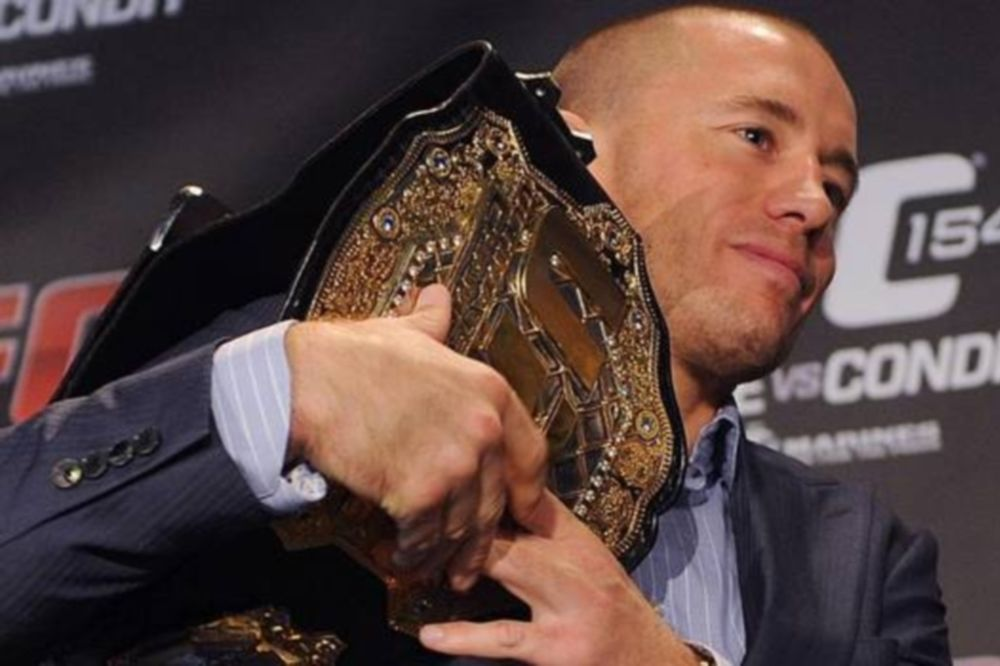 UFC 155: Αρχή από τις 1:30