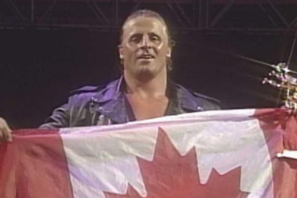 WWE: Πρόταση για Owen Hart στο Hall of Fame