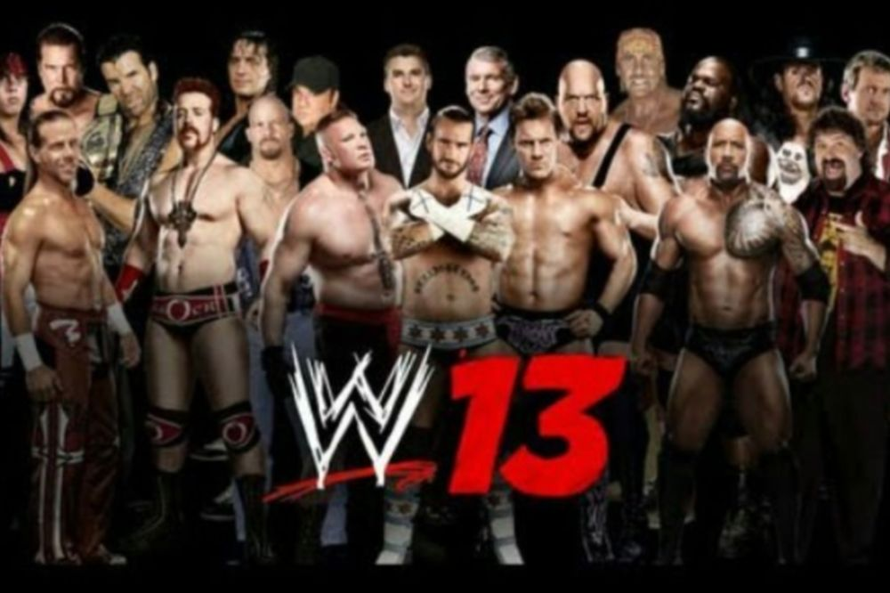 WWE: Χρωστά πολλά η THQ