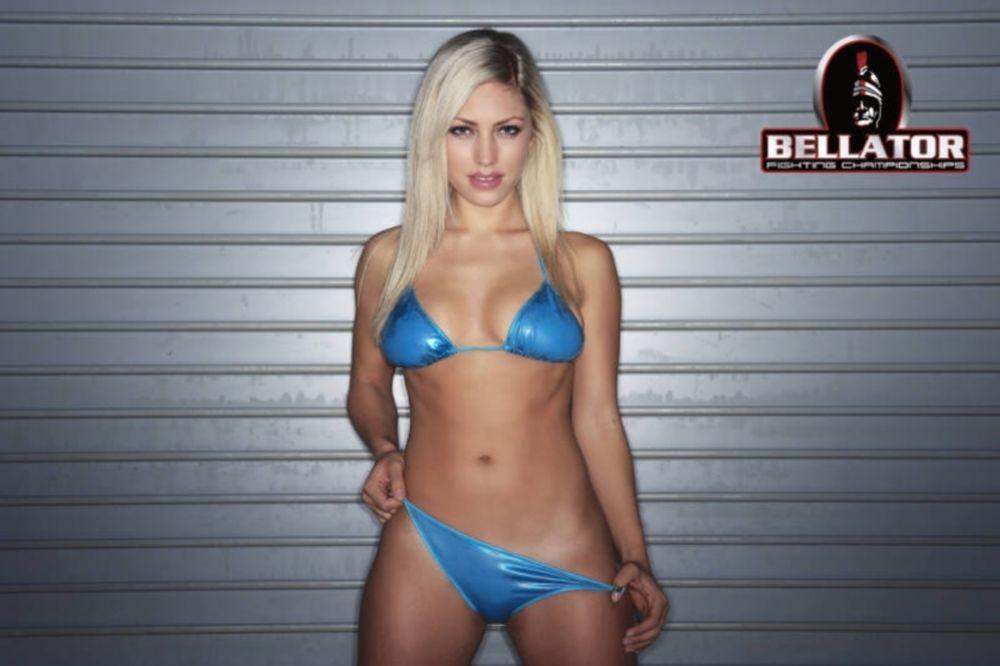 Bellator: Το κρυφό ταλέντο (photos)