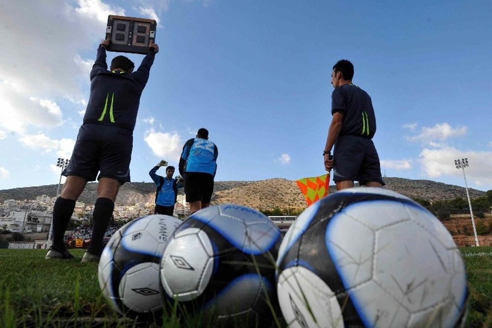 ΕΠΣΑΝΑ: Η πρώτη μέρα της 15ης αγωνιστικής στην Α' κατηγορία