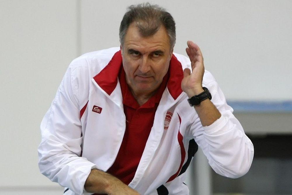 Σωτήρχος: «Τώρα αρχίζουν τα δύσκολα για τον Ολυμπιακό»