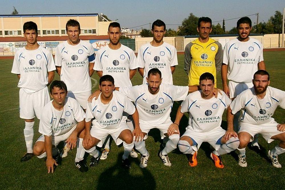 Πανελευσινιακός-Παναργειακός 1-0