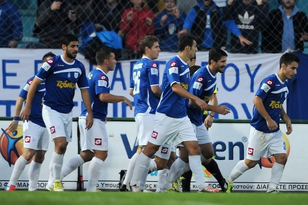 Πανσερραϊκός-ΠΑΣ Γιάννινα 0-2: «Λιοντάρι» ο «Άγιαξ» στους «16»!