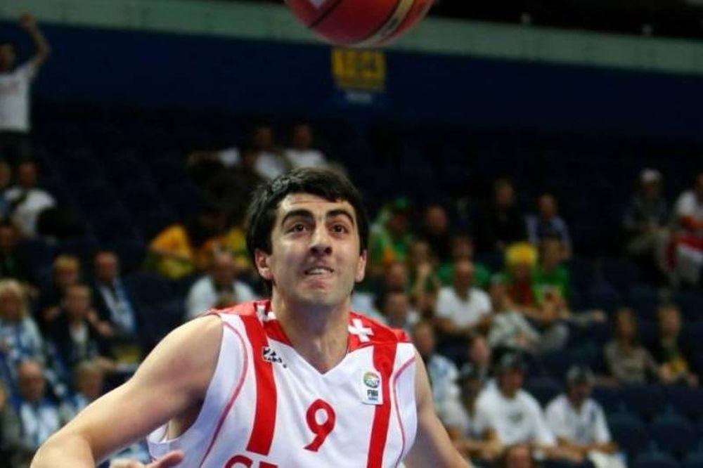 Ολυμπιακός: Σερμαντίνι και επίσημα!