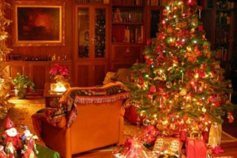 Βίντεο: Oι 10 καλύτερες χριστουγεννιάτικες ταινίες!