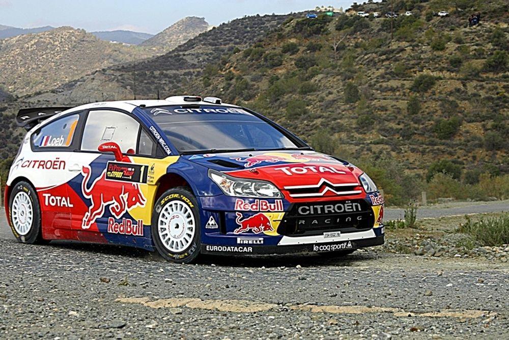 WRC: Ετοιμάζεται… ο Λεμπ (video)