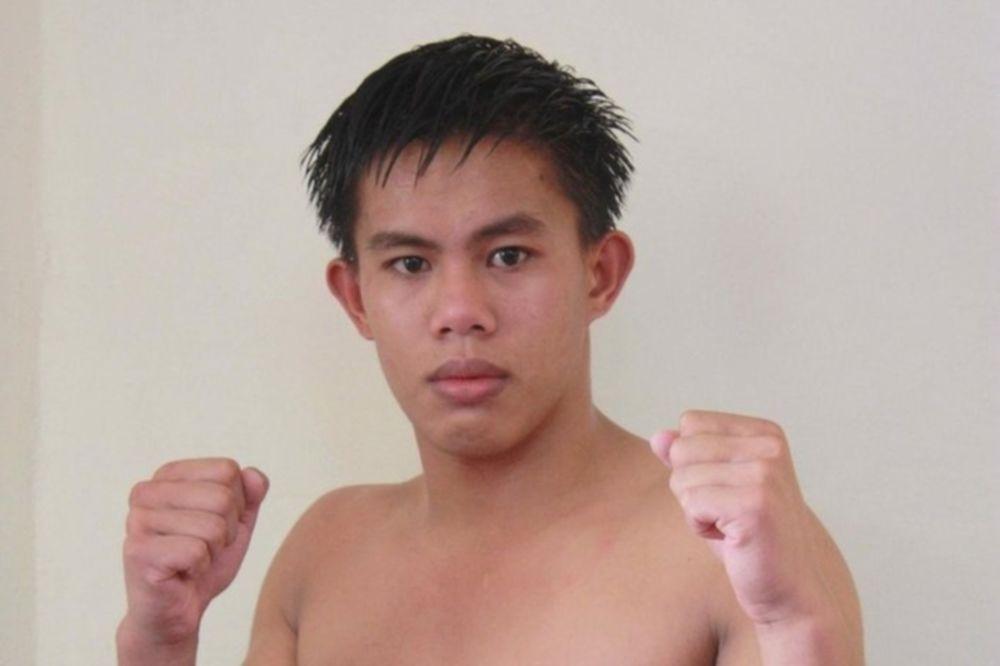 MMA: Θεαματικό ΚΟ στο Καζακστάν (video)