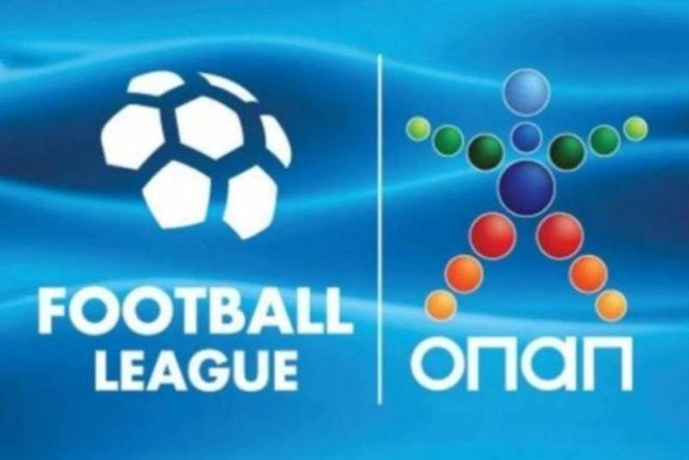 Football League: Χωρίς εμβόλιμες το Γενάρη