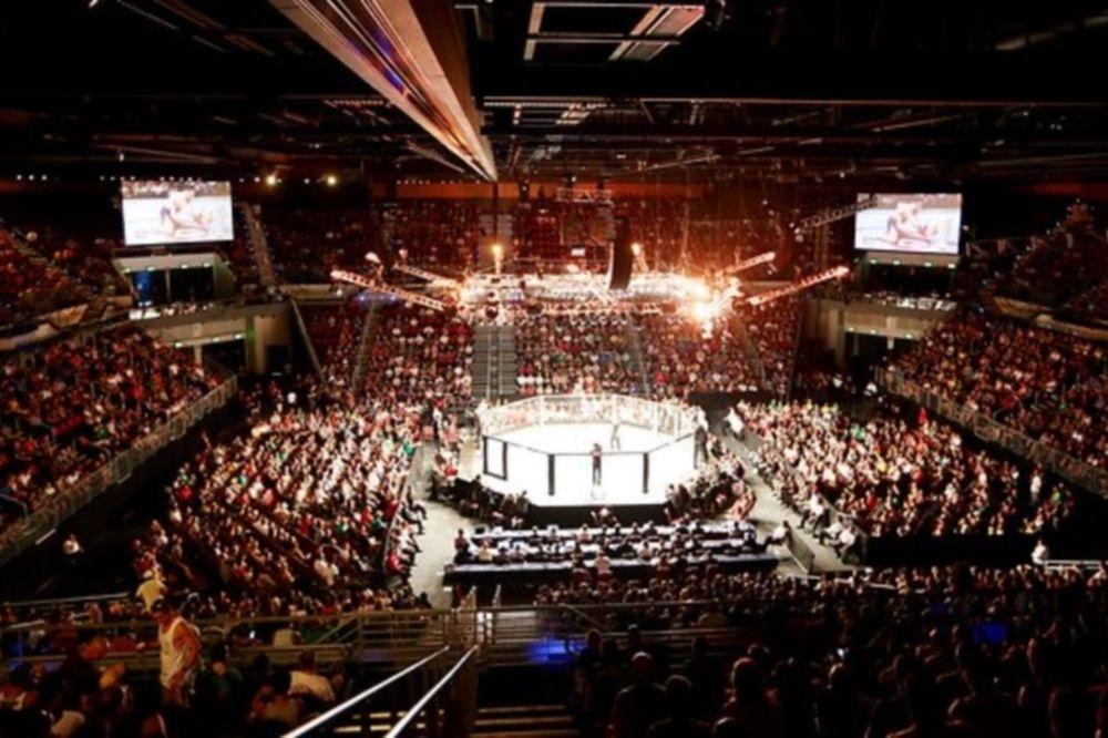 MMA: Πλήρης νομιμοποίηση στην Αυστραλία