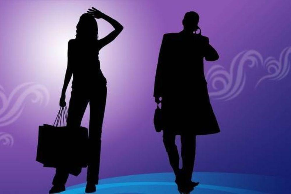Η παρουσιάστρια, τα προβλήματα και ο κίνδυνος διαζυγίου