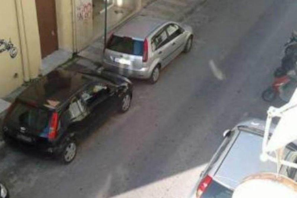 Πάτρα: Έδειραν οδηγό που προκάλεσε τροχαίο
