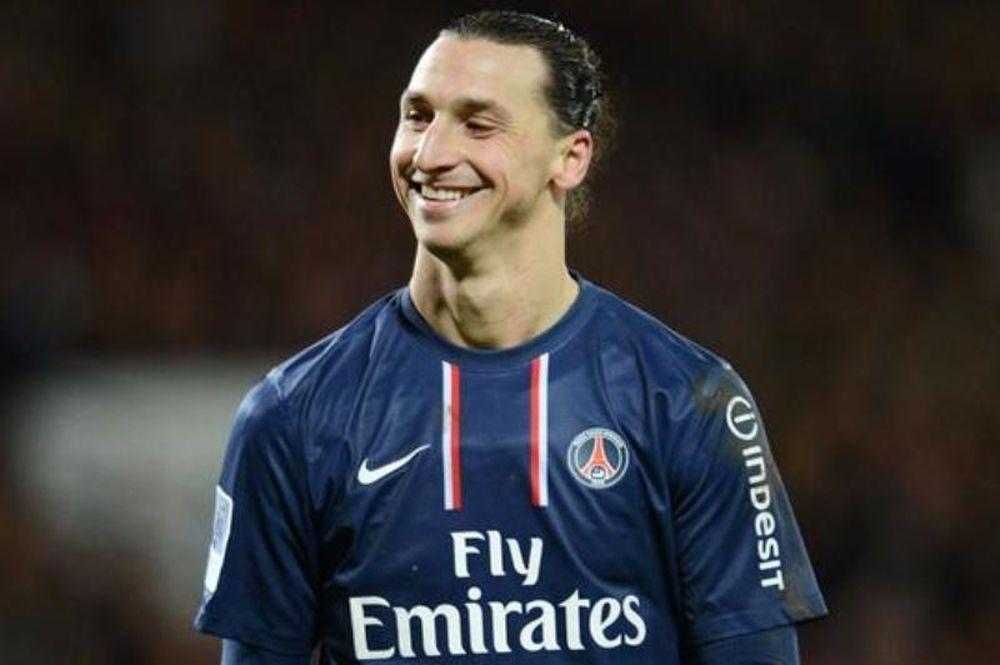 Παρί Σεν Ζερμέν: Όλα τα γκολ του Ιμπραΐμοβιτς στη Ligue 1 (video)