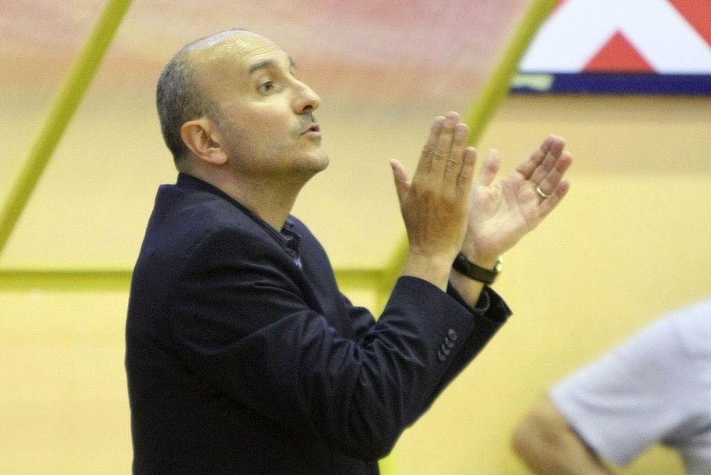 Παπαδόπουλος: «Σε κοντινές αποστάσεις οι ομάδες της Ευρωλίγκας»